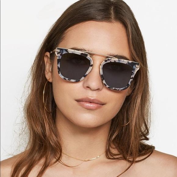 7abdb4ad31 Sonix Parker Sunglasses. M 5b604b6b2aa96afa77211f4a
